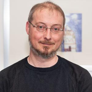 Christian Seibert Portraitfoto