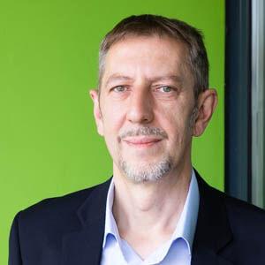 Michael Freres Portrait