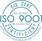 EQ ZERT ISO 9001